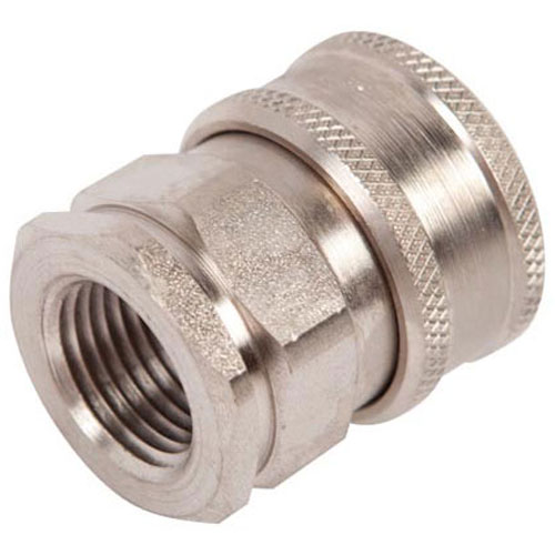 PITCO - 60033901 - COUPLER 1/2 NPT CONN