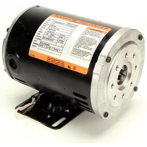PITCO - 60143518-C - MOT SPUR 240208V PUMP 60143518