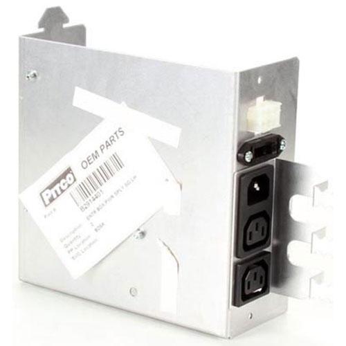 PITCO - B2914401 - PWR SPLY SG LH ENTR BOX