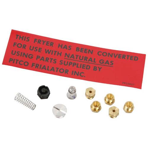 PITCO - B7510081-C - LP TO NAT CONVERTR VS820 SG14/18