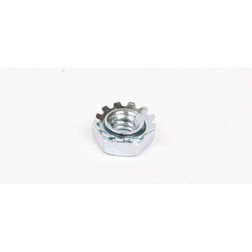 PITCO - P0092300 - HEX (KEP) 10-24 ZN NUT