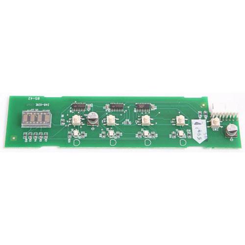 PRINCE CASTLE - 248-140S - DISPLAY PCB KIT
