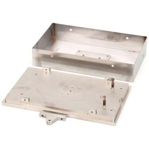 PRINCE CASTLE - 429-107S - UPPER RIGHT PLATEN KIT