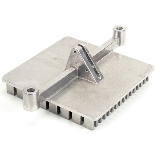 PRINCE CASTLE - 912-135 - MACHINED PUSHER HEAD