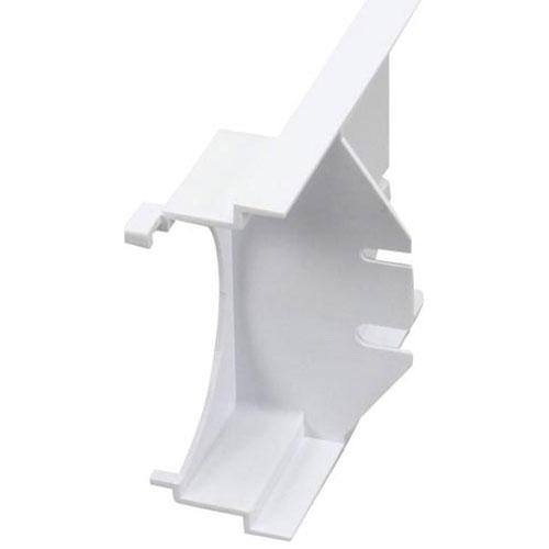 SCOTSMAN - 02-3388-04 - BRACKET PUMP FRONT