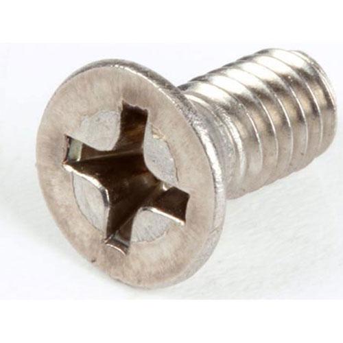 SCOTSMAN - 03-1418-24 - FLAT HEAD SCREWS