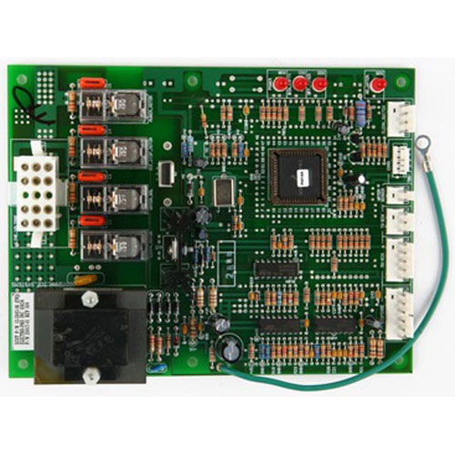SCOTSMAN - 12-2843-26 - CIRCUIT BOARD 220/50