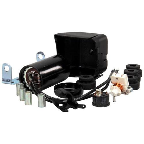 SILVER KING - 10344-75 - 115V ELECTRICALS KIT NEK2125GK