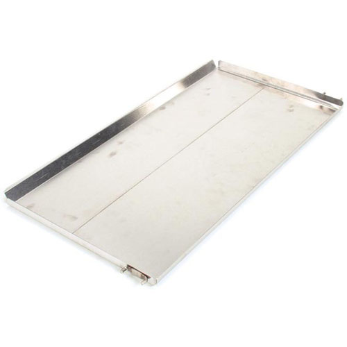 SILVER KING - 23756 - WMENT COVER SKPS8