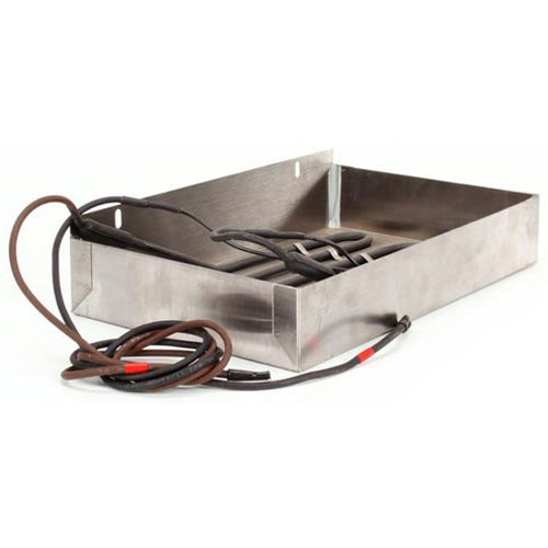 SILVER KING - 24969 - ASSY CONDST PAN 230V