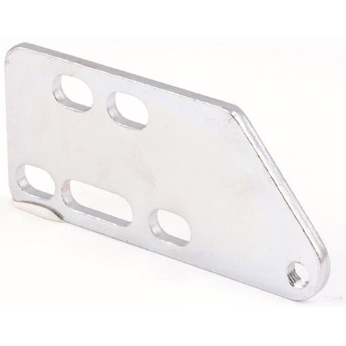 SILVER KING - 27181 - PLATE HINGE TOP PLATED