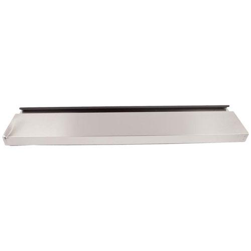SILVER KING - 29016 - DRAWER FRONT 3 PAN ASSY SKRCB/