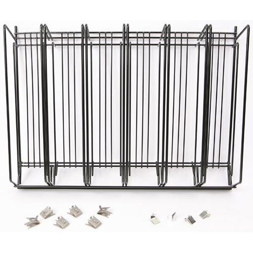 SILVER KING - 31180 - MILKSHAKE SHELVES KIT FRL
