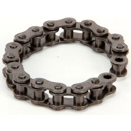 SOUTHBEND - 1029500 - 17 PITCHES RIVITED CHAIN