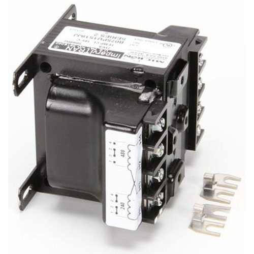 SOUTHBEND - 1176388 - 480 TO 240 TRANSFORMER 75VA
