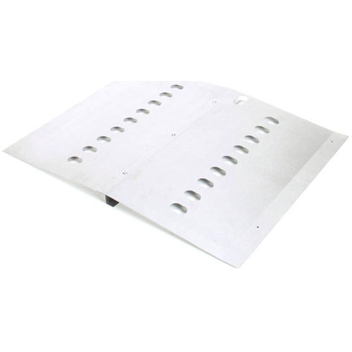 SOUTHBEND - 1177680 - FIRE PLATE ASM