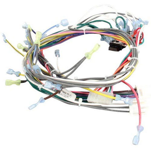 SOUTHBEND - 1180482 - 120V GAS CCH HARNESS
