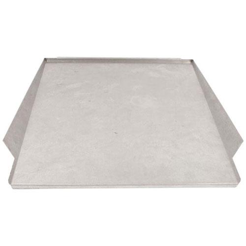 800-7740 - BROILER RACK PAN