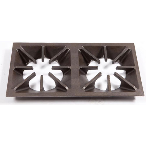 SOUTHBEND - 1183500 - SECTIONAL GRATE