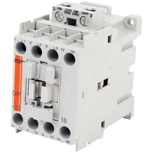 SOUTHBEND - 34401 - 208-240 COIL CONTACTOR