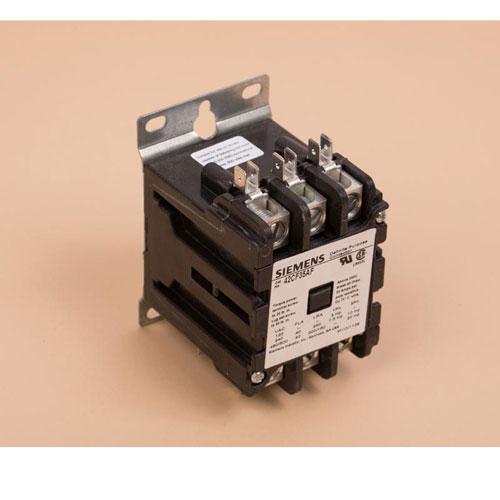 800-8134 - 120V 50 AMP CONTACTOR