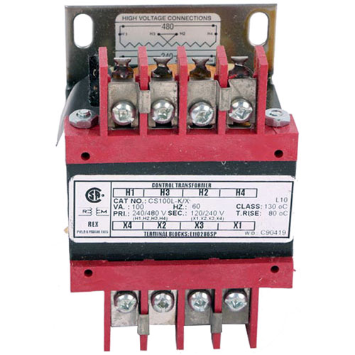 SOUTHBEND - 4-T255 - TRANSFORMER FOR ETS