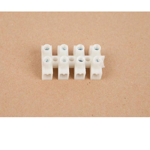STAR MFG - H9-Z10283 - 4 POS TERMINAL BLOCK