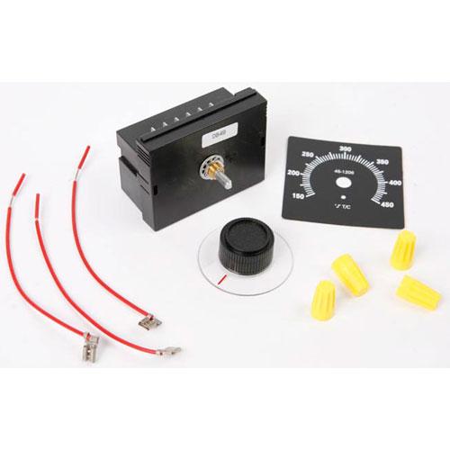 VULCAN HART - 00-359538-000G1 - 450F KIT-120V CONTROL