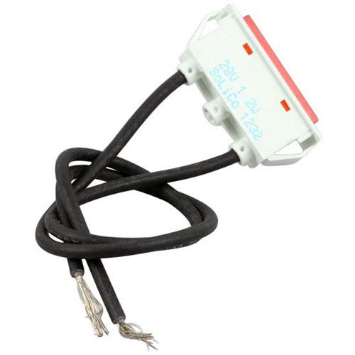 VULCAN HART - 00-411496-000E9 - LIGHT INDICATOR