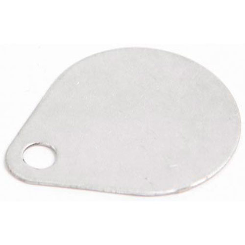 VULCAN HART - 00-411928-00001 - LIGHTER HOLE COVER