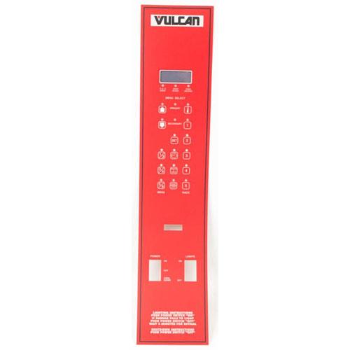 VULCAN HART - 00-497506-00001 - PROGRAMMABLE OVERLAY VC4GC/6GC