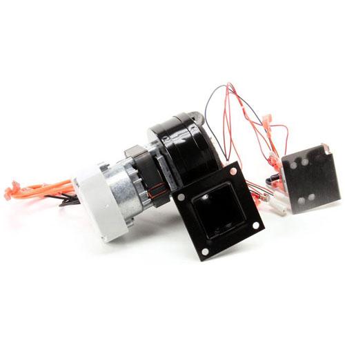 DUKE - 600250 - BLOWER, 115V 60HZ