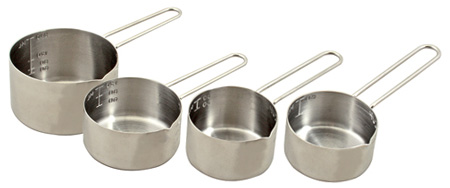 137-1387 - MEASURING CUP SET