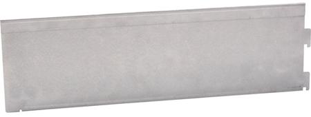 """VULCAN HART - 00-710510 - PLATE,SUPERCHARGER, 22""""X6-3/4"""""""