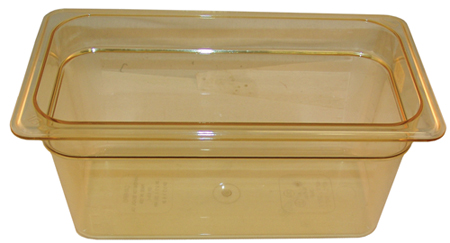 78-936 - Hot Pan 1/3 x 6 In - 772 Sandstone (Prev. Amber)