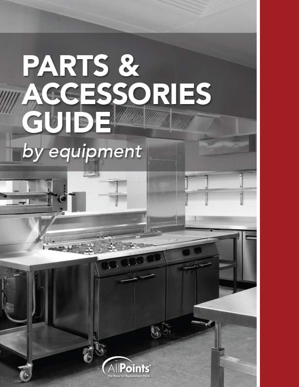 Guides and catalog downloads | AllPoints Foodservice Parts & Supplies