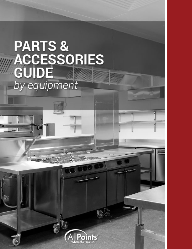 AllPoints parts and Accessories Guide