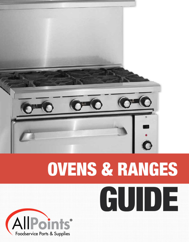 Ovens & Ranges Guide