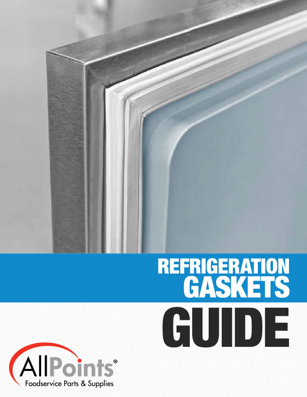 AllPoints Refrigeration Gaskets Guide