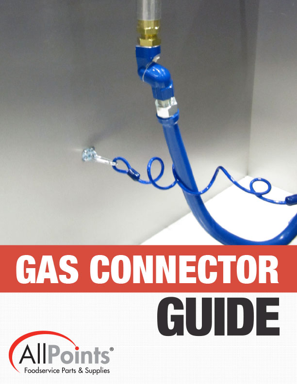 AllPoints Gas Connector Guide