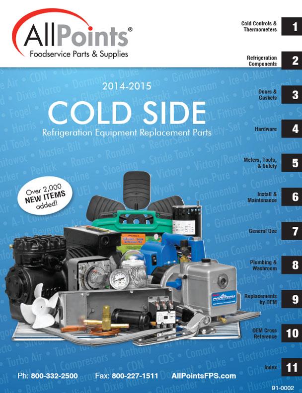 Cold Catalog