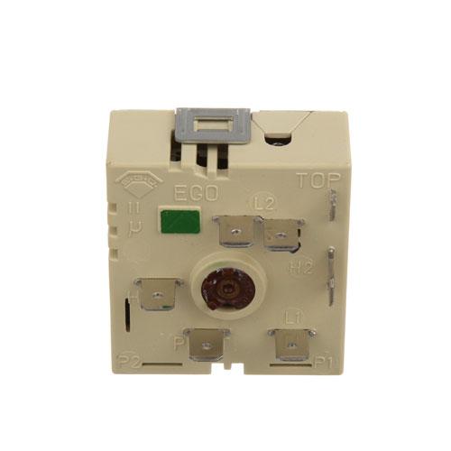 208V Infinte Switch