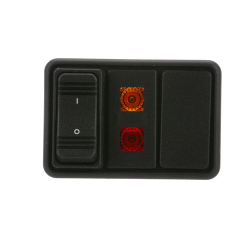 Control Manual BP Switch