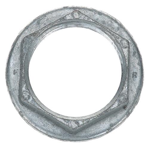 """NUT,LOCK (1"""" NPS, ZINC) FMP 102-1020 Replacement Parts Franklin"""
