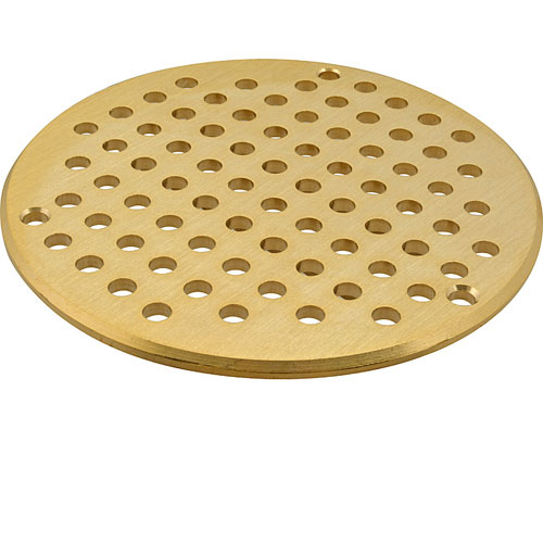 "DRAIN GRATE,FLOOR (7"") FMP 102-1082 Replacement Parts Franklin"