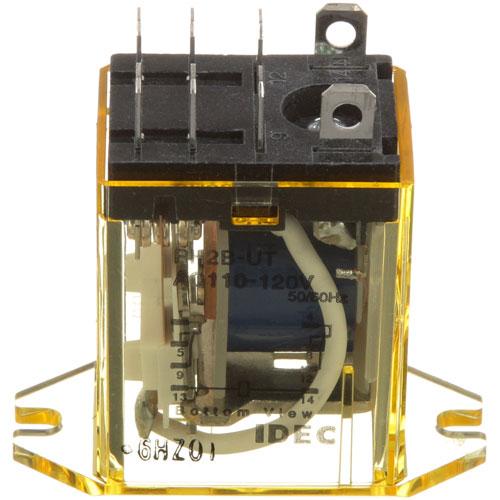 Equipment Parts RELAY (120V) FMP 103-1031 Franklin
