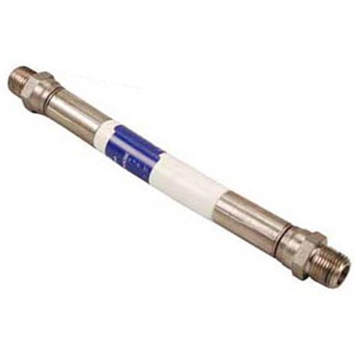 """Equipment Parts HOSE,VAC (1/2""""NPT X 10.5""""L) FMP 103-1083 Franklin"""