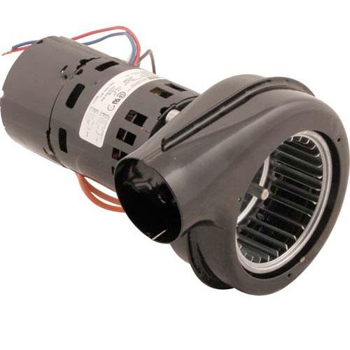 Equipment Parts MOTOR,BLOWER (115/230V, P1,P2) FMP 103-1121 Franklin