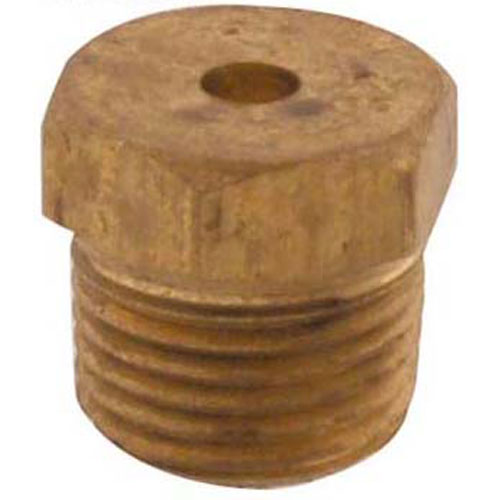 Equipment Parts ORIFICE,HEX (#32,LP) FMP 103-1161 Franklin