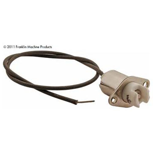 "SOCKET,LAMP (18"" LEAD) FMP 103-1184 Replacement Parts Franklin"